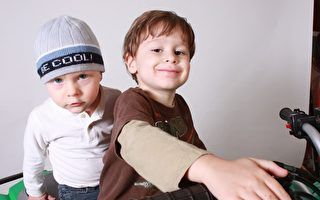 闯祸的两兄弟:爸爸,你可以不要笑场吗…….