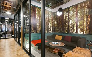 WeWork看好多伦多! 3年内将扩至20办公点