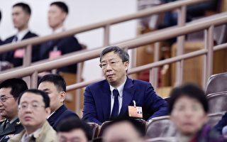 中共央行新行長易綱在美留學經歷引熱議