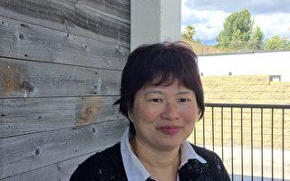 吳嘉莉參選亞市議員 與居民共創未來