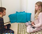 意外的妙方 讓10歲女孩和慢性失眠症說再見