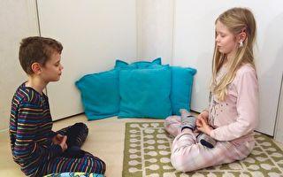 意外的妙方 让10岁女孩和慢性失眠症说再见