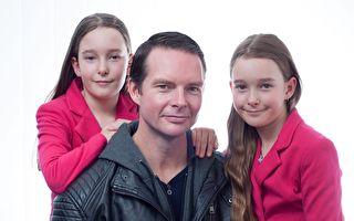 一張傳單 助澳洲父親擺脫菸酒毒 體味清新人生