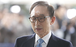 韓國檢方提請批捕前總統李明博