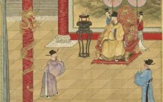【徵文】王友群:中國傳統文化中的浩然正氣