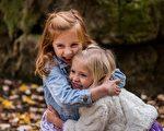 感受很重要–儿童情感能力发展