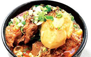 貓頭鷹韓餐館為客戶提供新鮮美味的食物