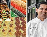 【視頻】美國印裔糕點名廚 甜蜜人生有「配方」