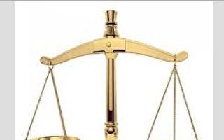 法院對三位法輪功學員非法庭審 家屬辯護