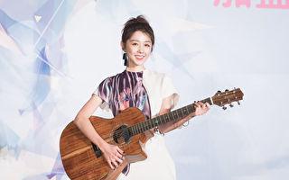 邵雨薇当歌手 母规定30岁前不准嫁
