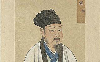 韩愈识天书 驱鳄鱼 神奇能力来自哪里?