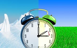 调夏令时少睡一小时 对大脑有何影响?