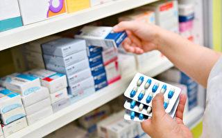 安省药费支出上升 用政府药费计划者激增