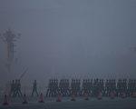 中國之聲將直接受中共國務院監督、由中宣部管理,以便讓共產黨更加牢牢地控制筆桿子。(Feng Li/Getty Images)