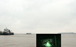 武漢千噸采砂船被查 采砂獲利堪比販毒