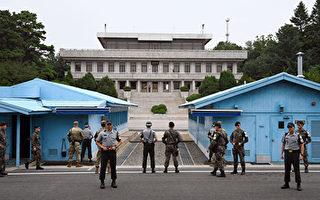朝鲜民众谈韩朝会谈:韩国会给我们米吗?