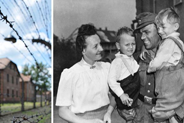 他冒險在納粹眼皮底下救出600多...