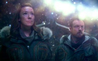 娱乐笔记:经典影集重启《太空迷航》呈现精彩冒险