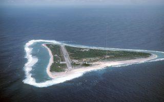 日小島海底藏1600萬噸稀土 夠全球用數百年