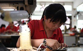中國三月份PMI指數再降 訂單指標也現萎縮