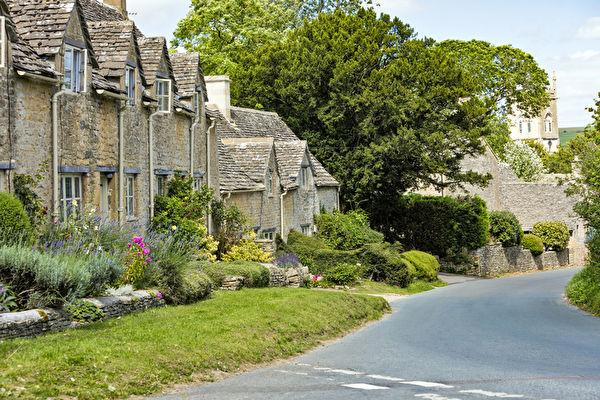 英國一村莊寬帶網定時受神祕干擾 元凶竟是它