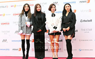 MAMAMOO辉人与玟星solo出辑 携手Sik-K及瑟琪