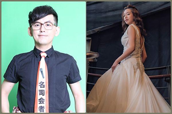 孟耿如新剧预习穿婚纱 黄子佼庆生求婚成功