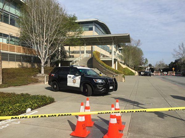 YouTube總部槍擊女槍手 不滿審查傷3人