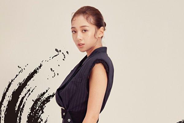 吳映潔登時尚雜誌:自己選的路一定要走完