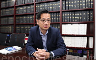 法政匯思吳宗鑾:港府帶頭不守法 威脅法治