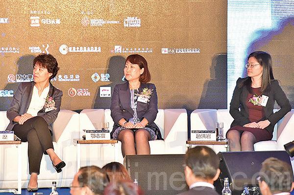 中銀香港:中美貿易摩擦挫港股信心