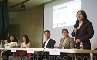 劍指舊金山首位亞裔女市長  李愛晨選戰漸入佳境