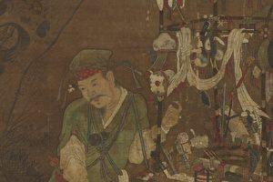 宋朝男子戴花風潮席捲朝野 榮耀和身分的象徵