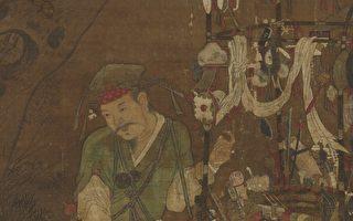 宋朝男子戴花风潮席卷朝野 荣耀和身份的象征