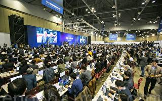 全球媒體熱播文金會 唯獨朝鮮官媒靜悄悄