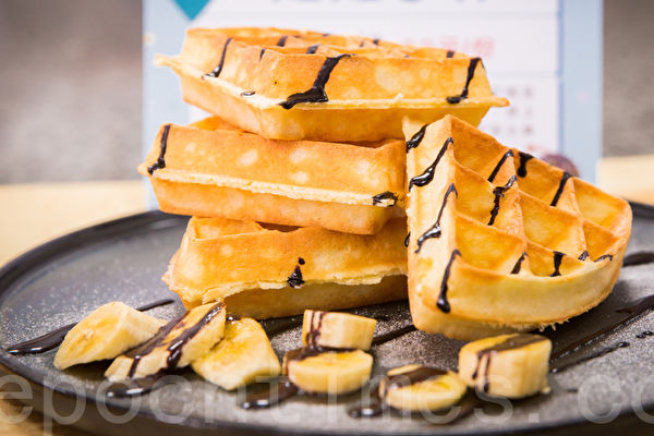 传统市场甜点赛 麻糬、松饼获评审青睐