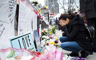 多倫多開車撞人案:央街設立悼念地 部分死者身份公开