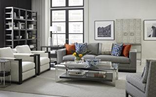 【家居佈置】經久不衰的「紐約城市風」