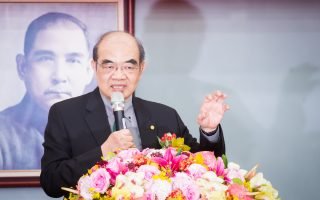 赴中争议 吴茂昆:和中国绝对没合作
