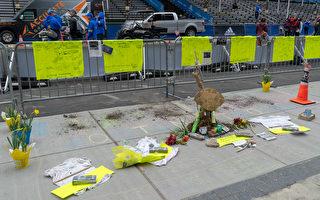 波士顿纪念马拉松爆炸5周年