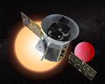 尋找外星生命 NASA新衛星升空
