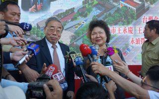 美中贸易摩擦 王文渊:对台湾多少有影响