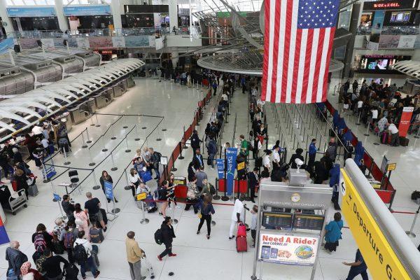 哪些中國留學生在機場更可能被美海關篩查