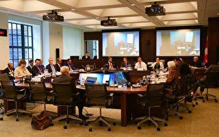加國會聽證:中共治下法治缺失 滲透西方
