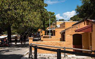 西澳景點老鼠島增加度假項目