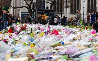 伦敦凶杀案不断上升 出路在哪里?