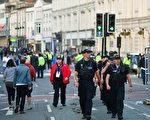 英國警察怎樣執法?真人秀告訴你