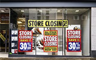 英零售业下滑 或与互联网和房屋拥有率有关