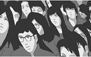 """从""""孙中山和毛泽东谁更伟大""""看香港的洗脑教育"""