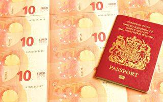 英國簽證費2018年最新變動
